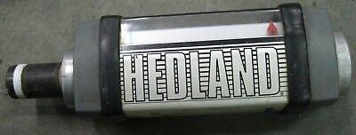 Hedland H871a-800 Flow Meter 1000 Psi
