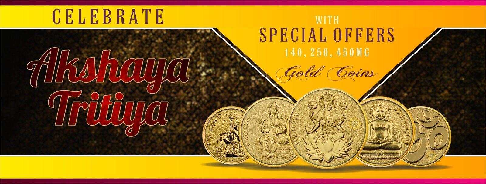 Parshwa Padmavati Gold