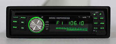 Tractor Radio For Kubota Amfmcdwbusbaux Inbt And Rtv-1100