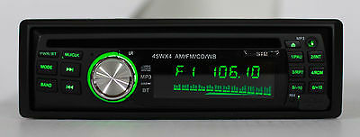 Cd Radio For Mahindra 2538 Tractor  Amfmcdwbusbaux Inbt - Tym T394