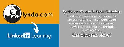 Lynda.com Premium | Linkedin Learning Lifetime Access + Warranty Support + Bonus