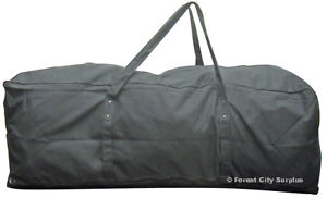New - GIANT SIZE CANVAS SPORTS EQUIPMENT BAGS - BIG ENOUGH AND TOUGH ENOUGH TO TRANSPORT ALL YOUR GEAR!