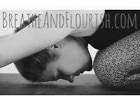 North London Based Yoga Classes (Private & Group Classes)