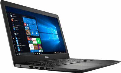 "NIB Dell 15.6"" Intel Core i3 8GB 128GB SSD 1TB HDD Touchscreen Laptop W/ Webcam segunda mano  Embacar hacia Mexico"