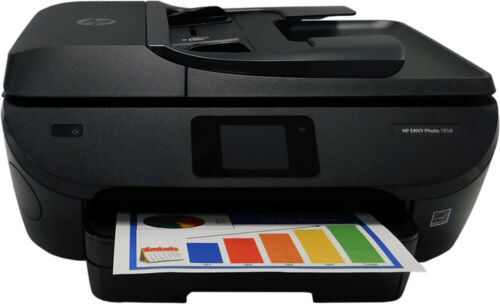 HP Envy 7858 All-In-One Printer New (Open Box)