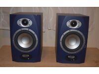 Tannoy Reveal 5A Active studio monitors (Pair)