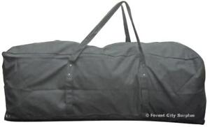 New - GIANT HEAVY DUTY CANVAS EQUIPMENT BAGS - IDEAL HOCKEY GEAR BAG AND MORE !!