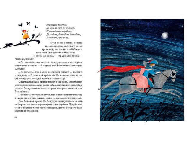 Несбит Принцесса Мелисанда | современные сказки для детей | Изд-во Речь 6+