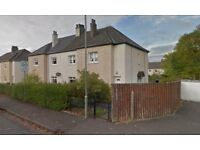 2 Bedroom Upper Cottage Flat located in Old Edinburgh Road Uddingston - Available Now