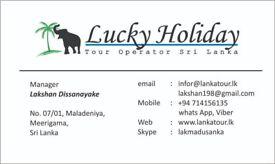 THE BEST BUSINESS OPPORTUNITY IN 2018(www lankatour lk)