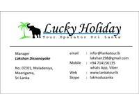 THE BEST BUSINESS OPPORTUNITY IN 2018 (www lankatour lk)