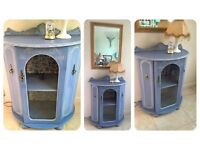 Shabby Chic Furniture - bedroom, living room, hall way