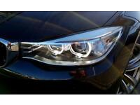BMW 3 SERIES 2.0 320I SPORT GRAN TURISMO 5d AUTO 181 BHP Apply for finance Online today! 2013