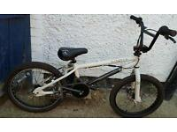 Used BMX in mint condition