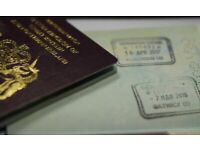 UK Immigration Lawyers - Human Rights Solicitors -Free Initial UK Immigration Advice