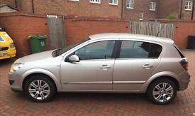 ***** Vauxhall Astra 1.6 Design full service history *****