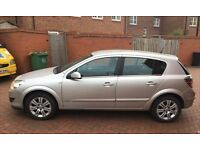 ***** Vauxhall Astra 1.6 Design full service history *****