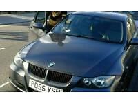 BMW 3series 91k , 6 speeds