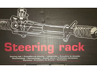 NEW Transit Power Steering Rack - 00 - 07 - Remy - New in box