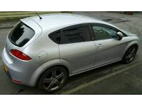 Seat Leon FR 170+ Immaculate