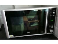 DeLonghi Microwave with Grill for sale.
