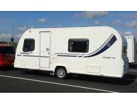 Bailey Orion 440/4 2011 4 berth caravan & extras