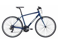 bike . Giant escape . 3 , hybrid.