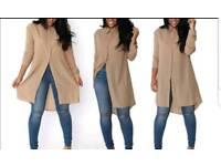 Ladies chiffon shirt size 16 x2 Brand new Never worn
