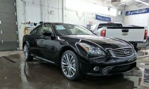 2013 Infiniti G37X Sport AWD *GPS* *$229* *6 Months No Payments!