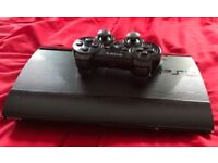 Brand new cheap PS3 500GB