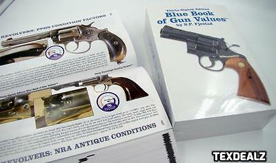 Opened Lightly Used Like New Blue Book Of Gun Values 38Th Edition 2017 Gun Store