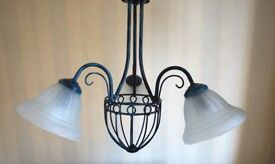 3-light fitting