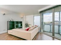 BRAND NEW Luxurious 2 Double Bedroom 2 Bathroom Apartment With On-site Gym and Concierge Service.