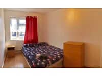 4 SUPERB ROOMS IN CENTRAL LONDON, ZONE 1, CLOSE TO OLD STREET