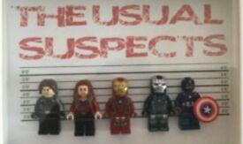 Lego wanted ££££