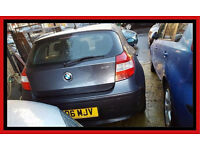 2006 - BMW 1 Series 1.6 116i SE 5dr -- Hpi Clear -- Manual -- 1 previous owner -- alternate4 Audi A3
