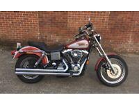 Harley Davison Dyna FXDL 1999 1450cc