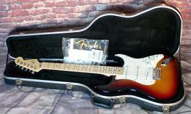 FENDER 2007 USA VG Stratocaster
