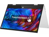 NEW JUMPER EZBOOK X1 TOUCH SCREEN 360 DEGREE FLIP ULTRABOOK LAPTOP (6GB/128GB)