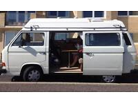 VW T25 Campervan Viking conversion
