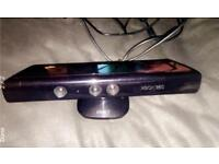 XBOX 360 KINECT GREAT CONDITION