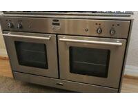 Rangemaster 120cm Built in oven