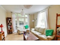 STEPNEY GREEN, E1, BEAUTIFUL 2 DOUBLE BEDROOM APARTMENT WITH AMPLE LIGHT