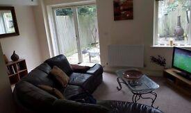 Nice big furnished or unfurnished doublebed room
