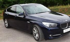 BMW 5 Series Gran Turismo 3.0 530d Executive GT 5dr Auto