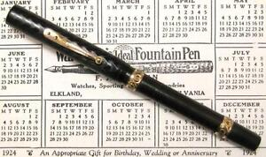 Old Fountain Pens Wanted - Cash Paid - Working or Not