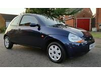 2006 ford ka 1.3 12mths mot