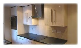 Large ground floor apartment, inclusive of all bills except council tax