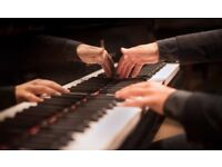 Looking for classical pianist...