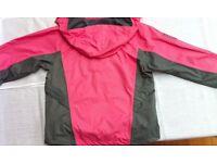 NEW Ladies' Ski Jacket in size 14